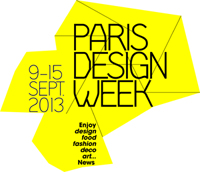 Paris Design week 2013